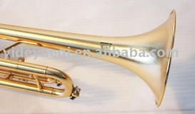 Pressional Deluxe Trumpet YTRU-301501SG Hot-sale/CUPID