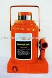 50 ton hydraulic high lift bottle jack