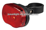 newest 2013 bicycle rear light