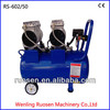 dental oil free air compressor / 50L air compressor