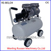 oil free air compressor/silent air compressor/piston air compressor/air compressor