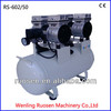 dental air compressor/silent oil free air compressor/one to four air compressor