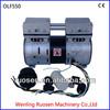 oil free air compressor/silent oil free air compressor/air compressor/air pump