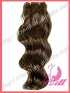 Fashionable Virgin Remy Human Hair Weaving