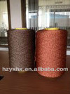 100% Polyester Dope Dyed Carpet Yarn