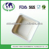 biodegradable hamburger box, food container, deli holder