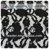 2014 fashion cord lace fabric/eyelash cord lace embroidery fabric for wedding dress african lace fabrics