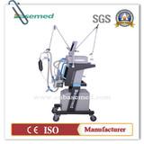 CE Approved ICU Ventilator