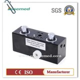 BS15 Slectatec Bar for Anesthesia Machine