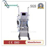 CE Approved Medical Ventilator Equipment
