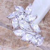 2014 Fashion Jewelry Latest Gold Ring Designs For Girls