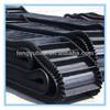 EP sidewall conveyor belt