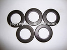 DIN125A stainless steel flat washer Black
