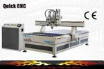 CNC Multi-headed Router K45TM-DY