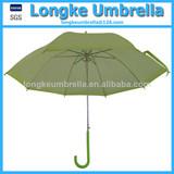 Cheap Plastic Straight POE Umbrella