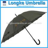 "24""*16K Straight Umbrella with Customized Logo"