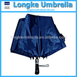 2 Folding Auto Golf Umbrella