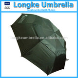 Double Layers Foding Golf Umbrella
