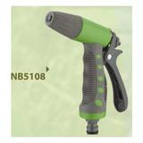 Adjustable trigger spray gun