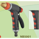 aluminum  spray nozzle with rubber cover