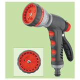 7-function adjustable trigger spray gun