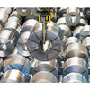 zinc coated steel coils galvanized steel coil gi coil