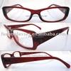 new style 2010 new reading glasses frame high quality eyeglass frame CH 3170-B OEM eyeglasses wholesale