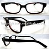 Branded BU2038 spectacles frame optical frames reading glasses Wine
