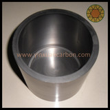 Graphite Crucible for Aluminum Evaporation Coating