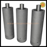 Graphite Moulds for Copper Continuous Casting