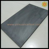 High Purity High Density Graphite Plate