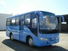 Bule 7.5m GTZ6755E3B diesel luxury higher class tourist bus factory