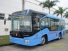 Granton 8.5m liquid nature gas LNG City Bus GTZ6857NGJ factory