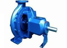 FCP-ISO2858 End Suction Chemical Process Pump