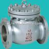 flanged swing check valve(non-return valve)