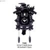 2013 New Fashion Cuckoo Wall Clock