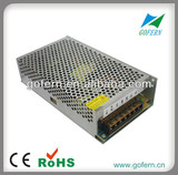 DC 0-24V adjustable switching power supply 240W