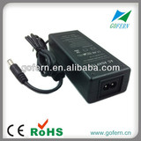 Desktop power adapter 12V 5A 60w 1.2M DC cable