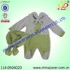cute design wholesale baby boutique clothing baby romper 3pcs set