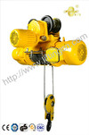 electric hoist,wire rope hoist,hot selling,0.5t-30t