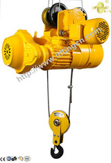 MD1 electric hoist two speed on hot seeling