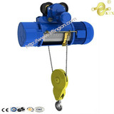 CD1 electric wire rope hoist (0.5t, 1t, 2t, 3t, 5t, 10t, 16t, 20t, 25t, 32t)