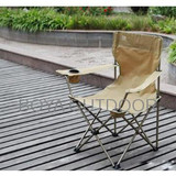 camping chair fishing chair with cup holder