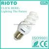 T3 CFL Light Bulb Energy Saving Light  CE RoHs ISO9001