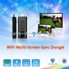 usb wifi airplay dongle with Multi-screen-sync