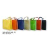pp metal non woven bag shopping bag