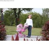 2013 doll prams T138 meet EN71& ASTM