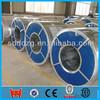 hot dip galvanizde iron steel coil