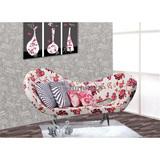 Double seat sofa & lounge chair sofa & livingroom furniture
