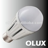 12W 1100lumen G60 SMD LED bulb